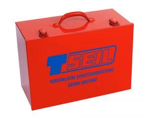 Stahlblech-Gerätekoffer